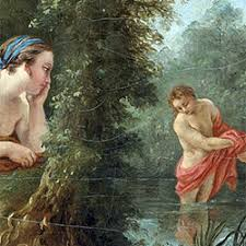 narcissus the symbol of vanity in greek mythology myths about narcissus