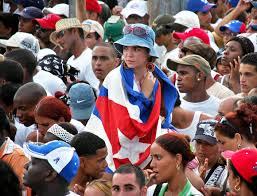 Resultado de imagen de juventud cubana