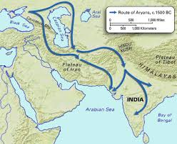 india historical maps India Map Before 1600 india history map aryans 1500 bc india map before 1600
