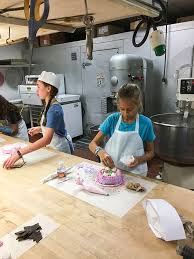 Bakery Parties Apple Annies Bake Shop