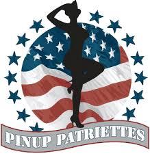 Pinup Patriettes | Meet The Patriettes | Modern Vintage Pin-Up Singers