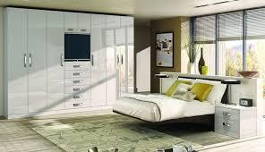 sliding triple designs gloss handles doors wardrobe delectable catalogue bedroom modern corner storage syst cabinet drawers