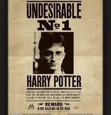 """<b>3D</b> Постер """"Harry Potter""""    Гарри Поттер – купить по выгодной ..."""