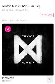 Hoo We Are Monsta X The Connect