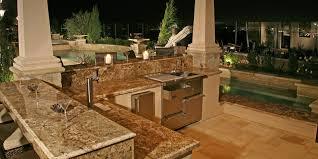 Envy Exteriors Outdoor Kitchen Remodel Houston Tx