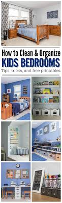 Organization For Teenage Bedrooms 17 Best Images About Diy Kids Bedrooms On Pinterest Modern Teen