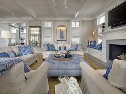 coastal interiors are designed to be beautiful and inviting to encourage clients to entertain relax and re charge in their vacation homes