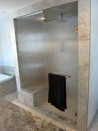 Diy Frosted Glass Door Diy Frosted Glass Shower Doors New On Cute Shower Door Frameless