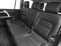 2018 toyota land cruiser interior. delighful land 2018 toyota land cruiser base price 4wd pricing backseat interior for toyota land cruiser a