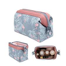 amazon nice pies makeup bag travel cosmetic bags jewelry storage bag portable multifunction waterproof travel toiletry bags wash organizer for women