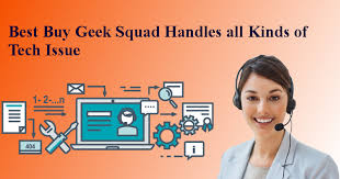 Best Buy Geek Squad Contact For Instant Tech Assistance