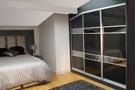 photo of monarch bedrooms macclesfield cheshire east united kingdom starlight black glass