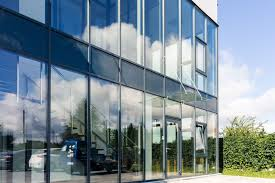 office facades. Office Building Facades. Glass Facade Facades