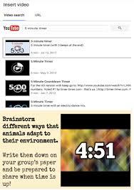 Google Slides Countdown Timer Tech Tip Tuesday