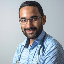 Dr Balaji Rajagopalan - Myhealth