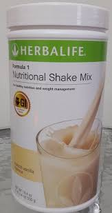 singapore herbalife f1 shakes low g i supplement is beneficial to control glucose level