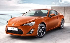 Thread of the Day: Would You Rebadge a 2013 Scion FR-S as a Toyota ...