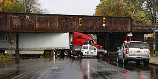 More Heavy-Duty Trucking Deaths May Be Caused by Drivers Racing the ...