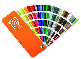 Ral Color Chart Amazon