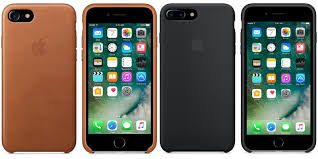 apple 7 plus case. apple\u0027s official leather \u0026 silicone iphone 7/plus cases hit amazon all-time lows starting from under $30 prime shipped (reg. up to $50) apple 7 plus case