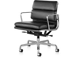 Eames Soft Pad Management Chair For Herman Miller An Extension Of Management Chair Herman Miller