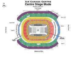 62 Detailed Air Canada Centre Bon Jovi Seating Chart