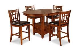 Mission Park Dining Set Hom Furniture