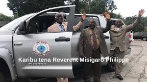 Light Mission Pentecostal Church Kanisa La Light Mission Pentecostal Church Lamuaga Reverent Misigaro Philippe Karibu Tena Baba