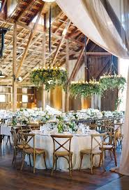 if you re marrying indoors help bring the outdoors in by decorating the light