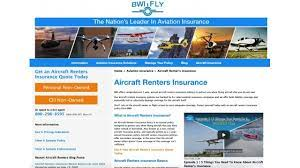 Contact nickerson insurance services, inc. Aircraft Renters Insurance Information Guide For Pilots Video La Wboc Tv