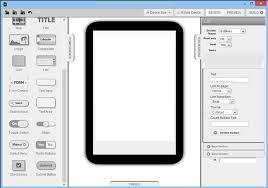 diy app builder example