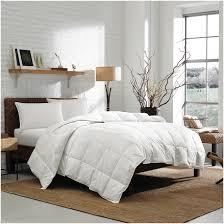 ed bauer striped damask goose down comforter