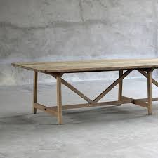 reedition french farm table