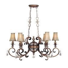 minka lavery lighting aston court chandelier in aston court bronze