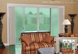 you can love your sliding glass doors patio door window tint