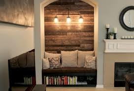 alcove lighting ideas.  ideas gray house studio inside alcove lighting ideas t