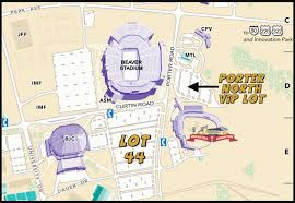 Parking Information State College Spikes Medlar Field At
