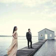 See more of prawedding on facebook. Blue Boat House Perth Prewedding By Camio Pictures Blue Boat Romantic Moments House Boat