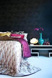 Jewel Tone Bedroom Romantic Bedroom Dark Purple Velvet Accent Blue Vase  Turquoise Interior Decorating Shop Room Ideas Jewel Color Jewel Tone Bedroom  Design