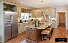 ranch style house kitchen remodel ideas