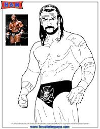 Small Picture Wwe Dx Coloring SheetsDxPrintable Coloring Pages Free Download