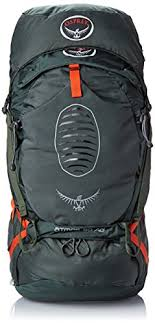 Ospreys Innovative Atmos Ag 50 Review The Most Comfortable