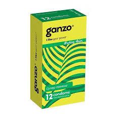 <b>Презервативы Ganzo</b>, <b>ultra</b> thin сверхтонкие 12 шт. - купить, цена ...