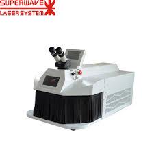 jewelry desktop laser welding machine jewellery laser welding machine