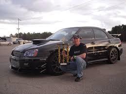 subaru wrx 2004 black.  Subaru 2004 Subaru STi  On Wrx Black R
