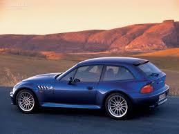 BMW Z3 Coupe (E36) specs - 1998, 1999, 2000, 2001, 2002 ...