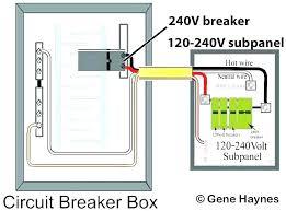 Wiring A 100 Amp Sub Panel Avi8 Co