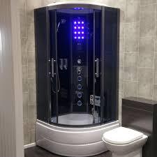 steam shower. Steam Shower Enclosure