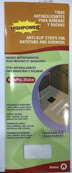 8xanti slip bath grip stickers non slip shower strips pad flooring safety tape