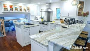 brown fantasy granite marble decorating with white cabinets large image for kitchen modern whit